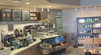 Image of Starbucks – Naperville