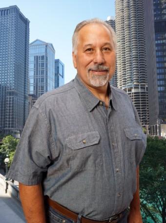 Picture of Joe Slawinski